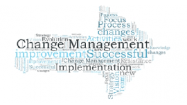 change management -helpdesk
